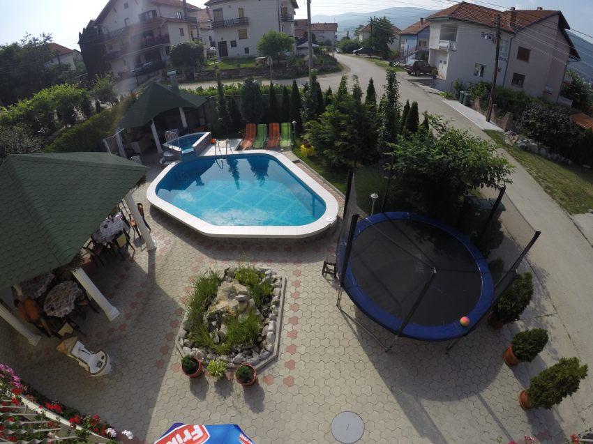 Apartmani Nikolić