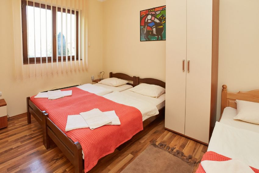 Apartmani Župan Sokobanja