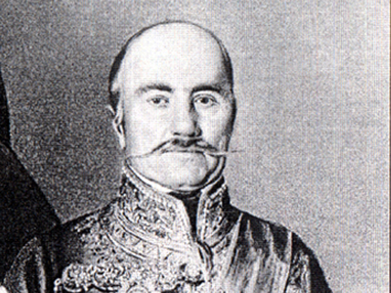 Knjaz Miloš Obrenović