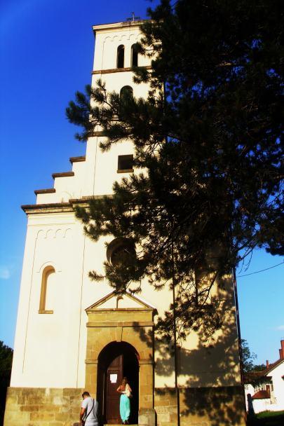hram svetog ilije