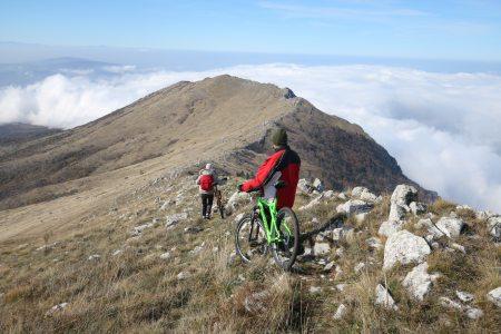 planinski biciklizam