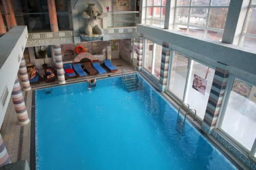 sokoterme sokobanja unutrasnji bazen