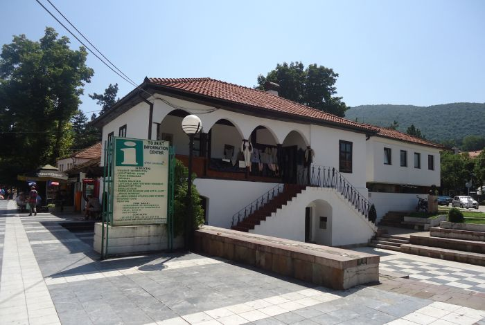 turisticka organizacija sokobanja