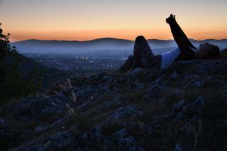 uživanje na planinama sokobanja
