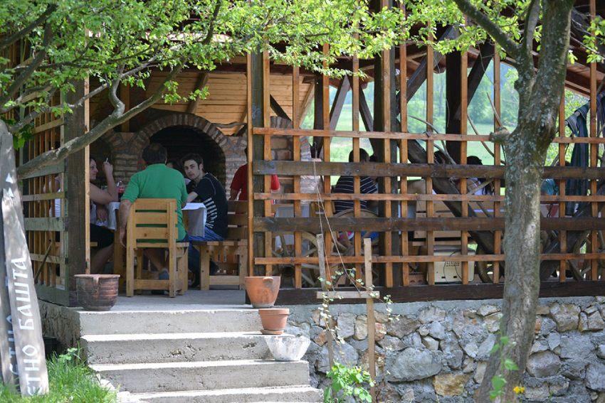 Etno-park-Kalinovica
