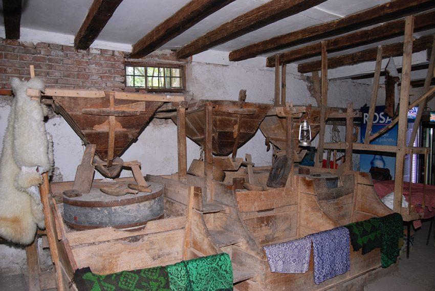 etno restoran stara vodenica sokobanja