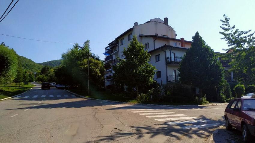 Apartman Jovana Sokobanja