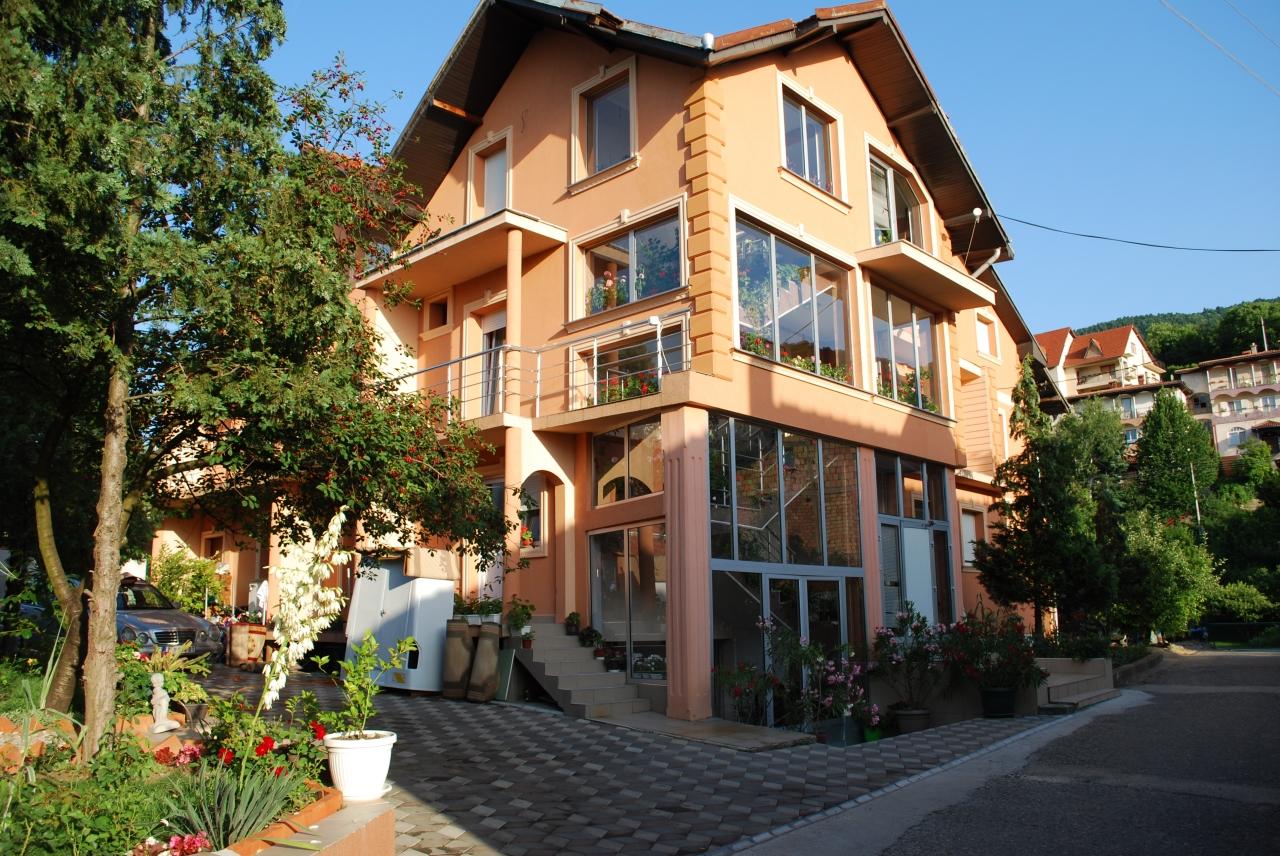 Apartmani Cvetković