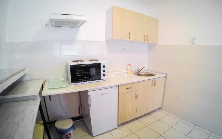 apartmani miletić sokobanja kuhinja