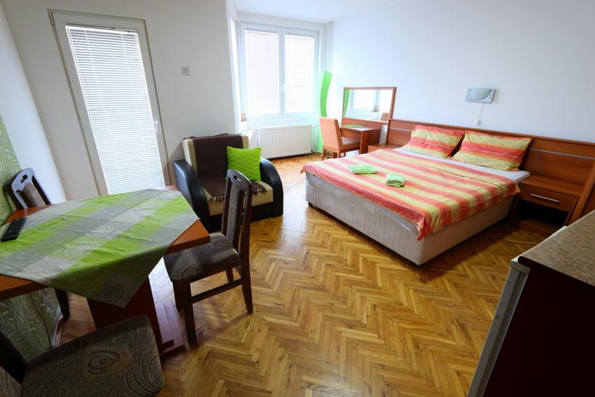 Apartmani Nikodijević Sokobanja