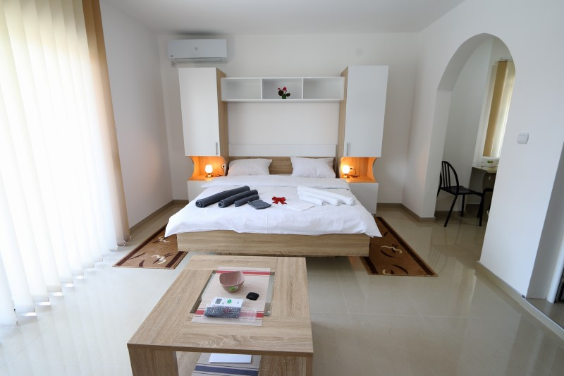 Apartmani San Sokobanja