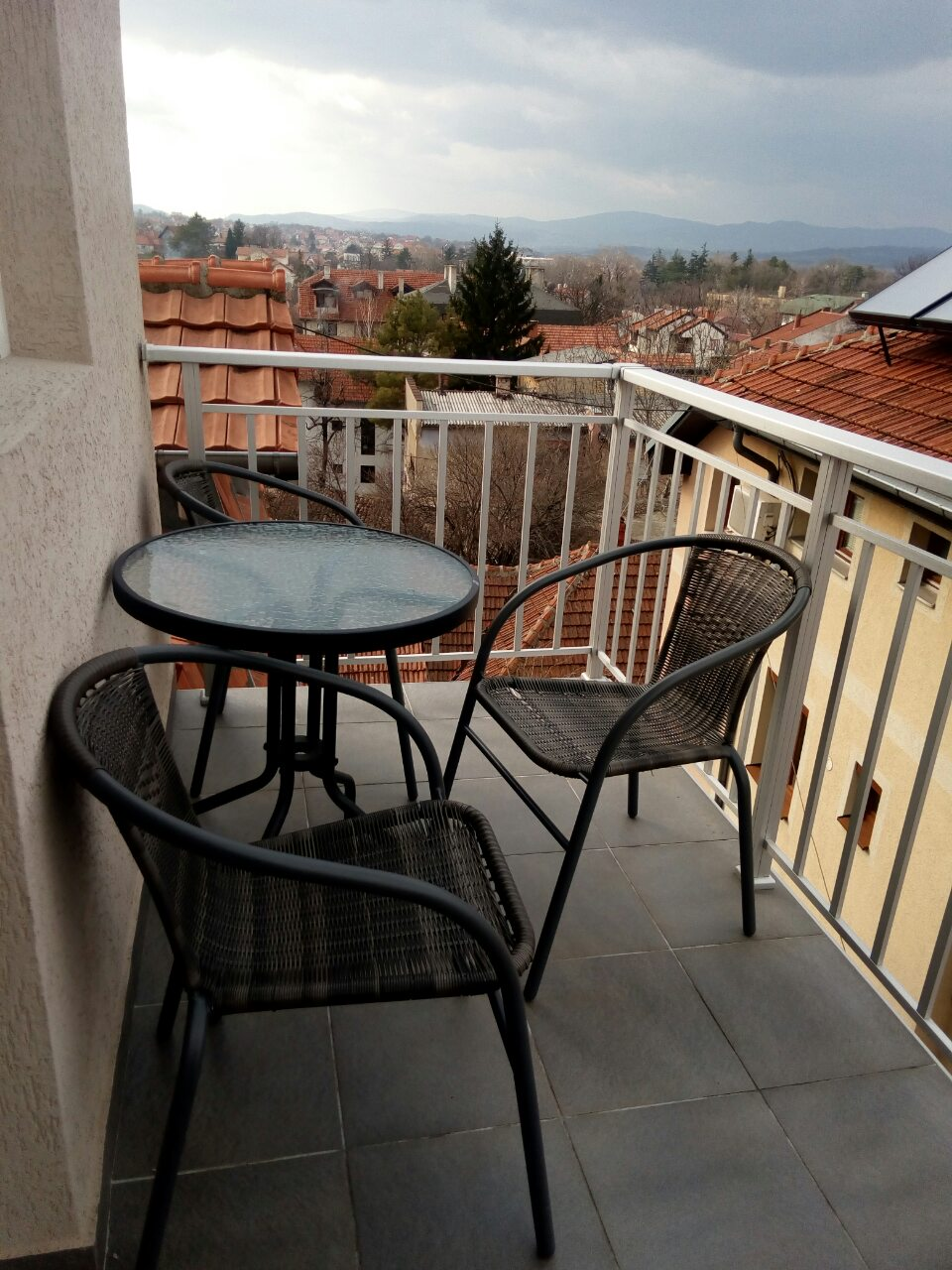 Apartmani i sobe Marković Sokobanja