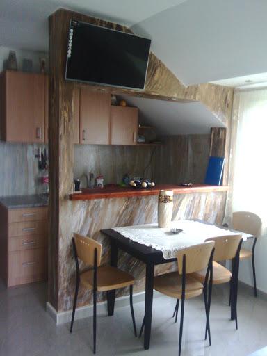 apartman topalović bovansko jezero