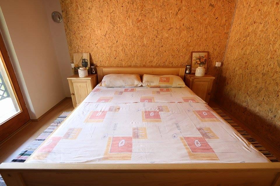 Sobe Kalinovica na Ozrenu