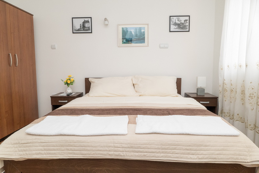 Sobe Katarina u Sokobanji