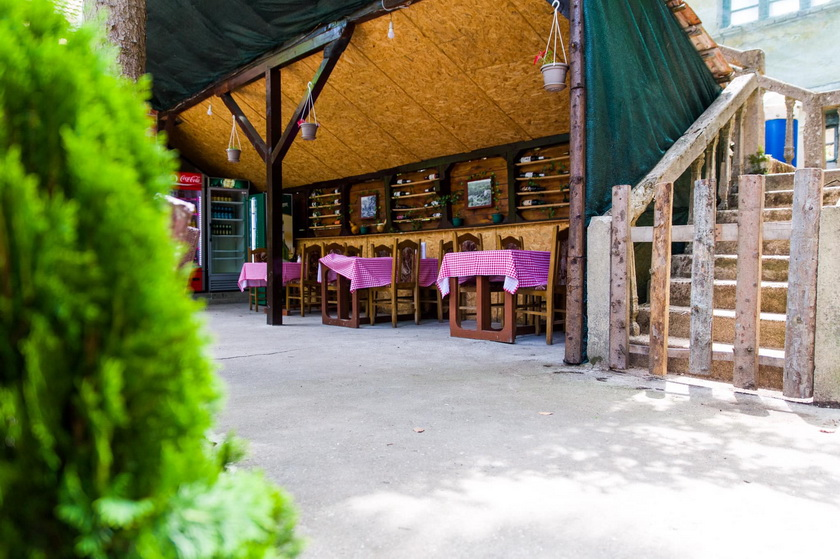 Restoran X Sokobanja