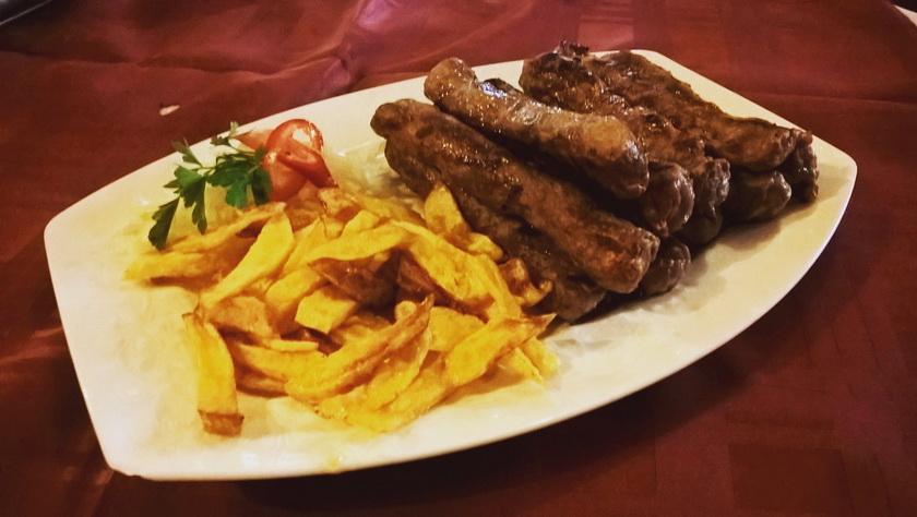 restoran boni sokobanja