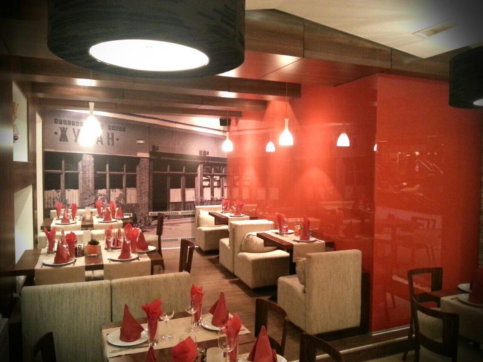 restoran župan Sokobanja