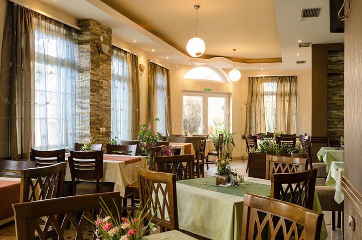 Restoran Kaskade Sokobanja