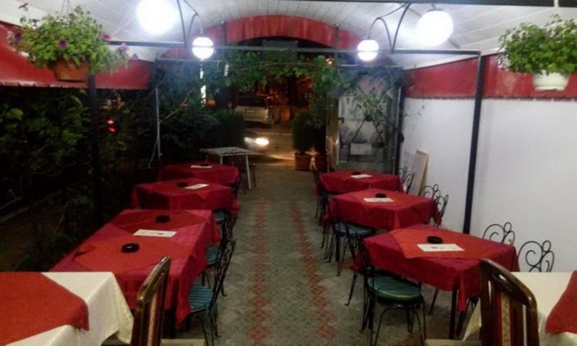 restoran stankovic sokobanja